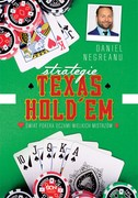 Strategie Texas Hold'em Daniel Negreanu - ebook mobi, epub