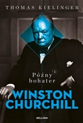 Winston Churchill Thomas Kielinger - ebook epub, mobi