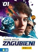Zagubieni. Tom 1 Marcin Mortka - ebook epub, mobi