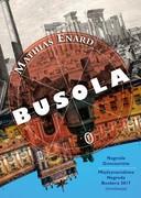 Busola Mathias Énard - ebook mobi, epub