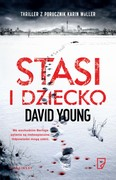 Stasi i dziecko David Young - ebook epub, mobi