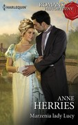 Marzenia lady Lucy Anne Herries - ebook epub, mobi