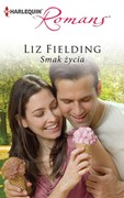 Smak życia Liz Fielding - ebook epub, mobi