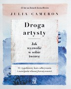 Droga artysty Julia Cameron - ebook epub, mobi