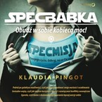 SpecBabka Klaudia Pingot - audiobook mp3