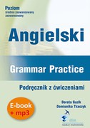 Angielski. Grammar Practice (e-book+mp3) Dorota Guzik - audiobook mp3, pdf
