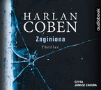 Zaginiona Harlan Coben - audiobook mp3