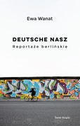Deutsche nasz Ewa Wanat - ebook mobi, epub