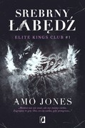 Srebrny łabędź Amo Jones - ebook epub, mobi