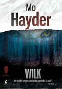 Wilk Mo Hayder - ebook mobi, epub