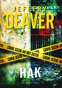 Hak Jeffery Deaver - ebook mobi, epub