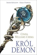 Król Demon Cinda Williams Chima - ebook epub, mobi
