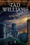 Korona z czarodrzewu Tad Williams - ebook epub, mobi