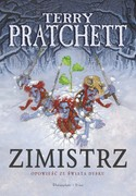 Zimistrz Terry Pratchett - ebook mobi, epub