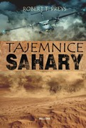 Tajemnice Sahary Robert T. Preys - ebook epub, mobi
