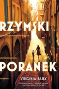 Rzymski poranek Virginia Baily - ebook mobi, epub