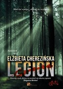 Legion Elżbieta  Cherezińska - audiobook mp3