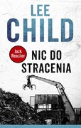 Nic do stracenia Lee Child - ebook mobi, epub