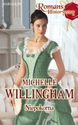 Niepokorna Michelle Willingham - ebook mobi, epub