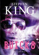 Buick 8 Stephen King - ebook mobi, epub