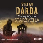 Starzyzna Stefan Darda - audiobook mp3