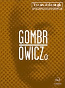 Trans-Atlantyk Witold  Gombrowicz - audiobook mp3