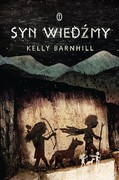 Syn wiedźmy Kelly Barnhill - ebook epub, mobi