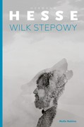 Wilk stepowy Hermann Hesse - ebook epub, mobi