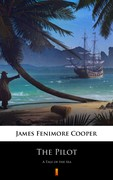 The Pilot James Fenimore Cooper - ebook epub, mobi