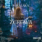 Żertwa Anna Sokalska - audiobook mp3