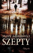 Szepty Marek Adamkowicz - ebook epub, mobi