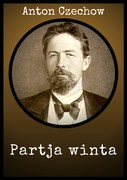Partja winta Antoni Czechow - ebook pdf, mobi, epub