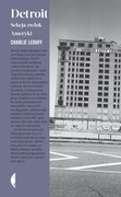 Detroit Charlie LeDuff - ebook epub, mobi