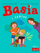 Basia i tablet Zofia Stanecka - ebook epub, mobi