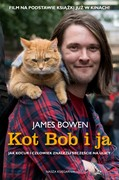 Kot Bob i ja James Bowen - ebook mobi, epub