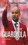 Herr Guardiola Martí Perarnau - ebook mobi, epub