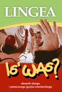 Is' Was? - ebook epub