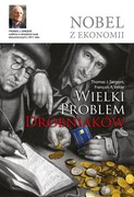 Wielki problem drobniaków Thomas J. Sargent - ebook pdf