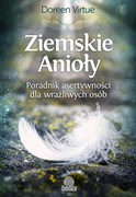 Ziemskie Anioły Doreen Virtue - ebook epub, mobi