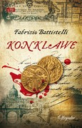 Konklawe Fabrizio Battistelli - ebook epub, mobi