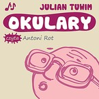 Okulary Julian Tuwim - audiobook mp3