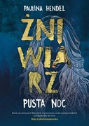 Żniwiarz. Tom 1 Paulina Hendel - ebook epub, mobi