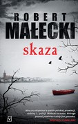 Skaza Robert Małecki - ebook mobi, epub