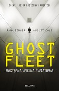 Ghost Fleet August Cole - ebook epub, mobi