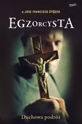 Egzorcysta Jose Francisco C. Syquia - ebook mobi, epub