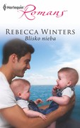 Blisko nieba Rebecca Winters - ebook epub, mobi