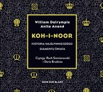 Koh-i-Noor William Dalrymple - audiobook mp3