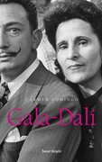 Gala-Dalí Carmen Domingo - ebook epub, mobi