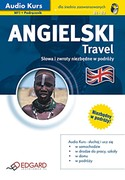 Angielski. Travel - audiobook mp3, pdf
