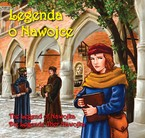 Legenda o Nawojce Leon Pawlik - ebook epub, mobi